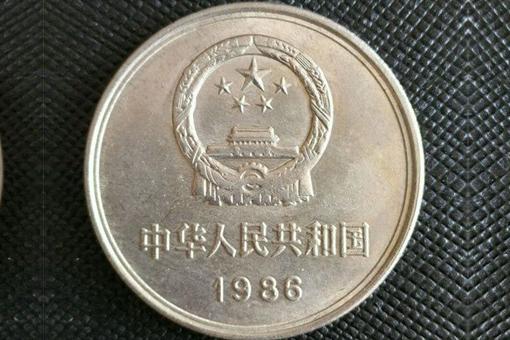 1元硬币12万是哪一枚?1元硬币12万是牡丹花吗?