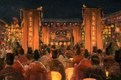 唐朝时期的经济到底有多发