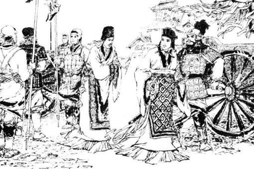 西汉丞相陈平能力如何?陈平到底是个怎样的人?