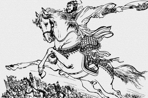 程咬金早年是做什么的?正史和演义有何不同?