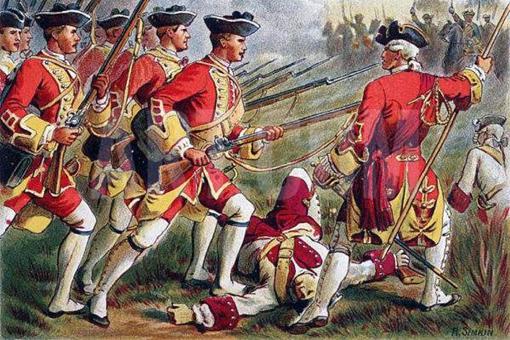 美国独立战争的卡姆登战役是怎样的?为何美国大陆军惨败?