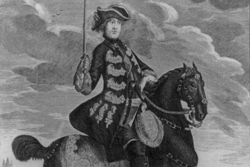 刺客信条3里的大反派查尔斯·李的历史原型是怎样的?真实的查尔斯