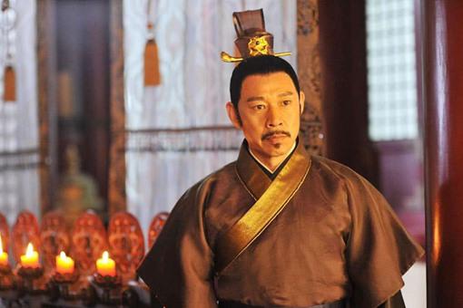 李世民如何挑选皇位继承人