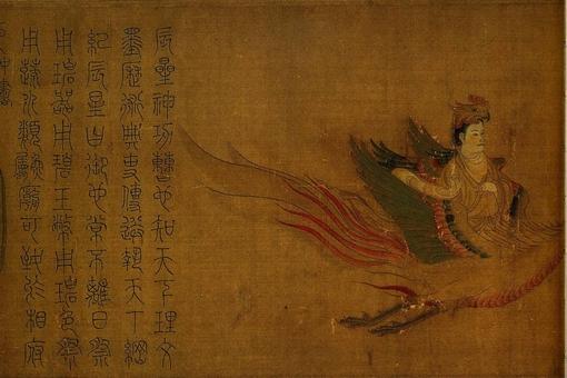 """六朝三杰分别是谁?中国美术史上著名的""""六朝三杰""""介绍"""