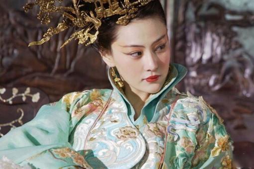 明朝万贵妃为何前后变化那么大?为何万贵妃能独得朱见深宠爱?