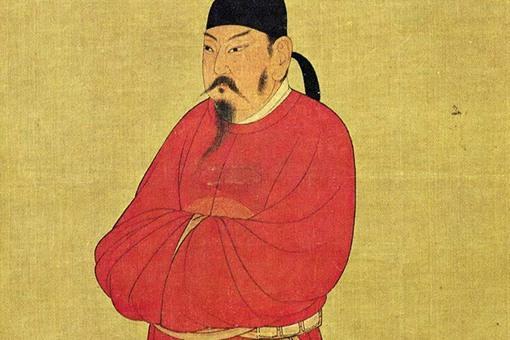 李渊皇位受到威胁,不仅不反抗还将皇位主动让给李世民?