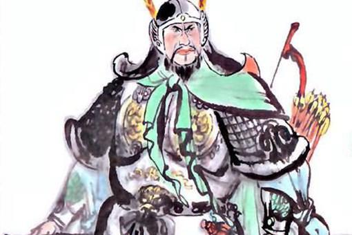 马超父亲马腾怎么死的?马超和曹操为何结怨?