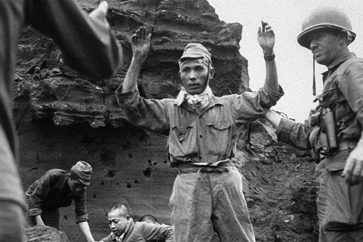 二战中日本的武器只能算三流,为什么战斗力这么强呢?