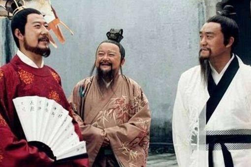 明朝第一谋士是谁?姚广孝和刘伯温之间的较量