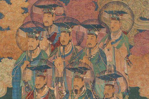 三皇五帝都有谁?他们是否是真实存在的?