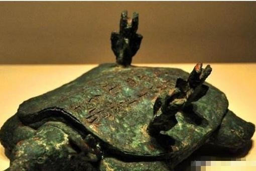青铜鼋是什么?青铜鼋有什么历史收藏价值?