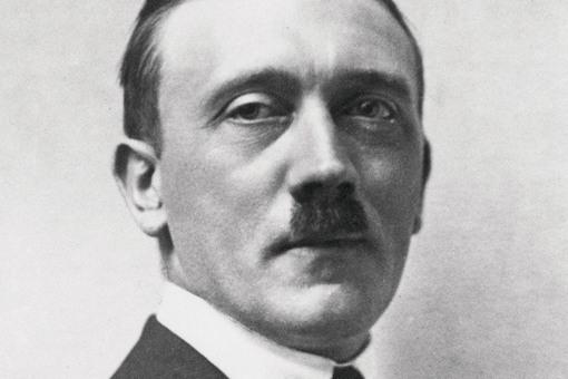 《1924:改变希特勒命运的一年》书评 《1924:改变希特勒命运的一