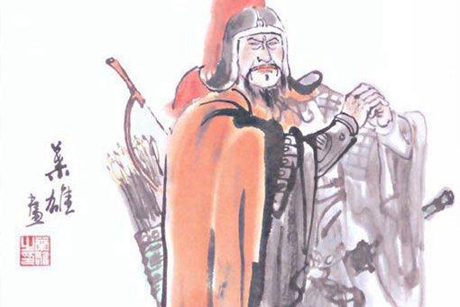 张辽成名战役叫什么?张辽在三国将领中属于什么水平?