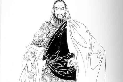"""宋武帝刘裕有哪些功绩?为何他被称为""""南朝第一帝""""?"""