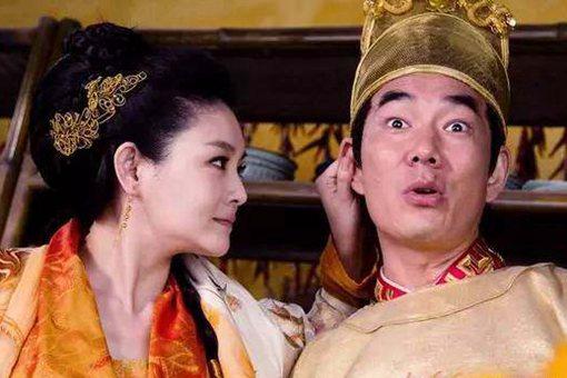 宋光宗赵惇有多怕老婆?赵惇是一个怎样的皇帝?
