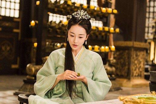 宣华夫人怎么死的?隋文帝宠妃宣华夫人为何成为隋炀帝妃子?