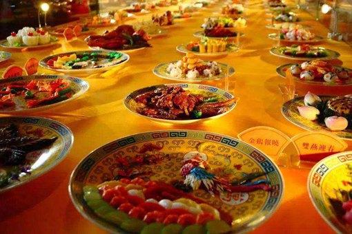明朝光禄寺是做什么的?光禄寺竟然竟然是皇帝的食堂?