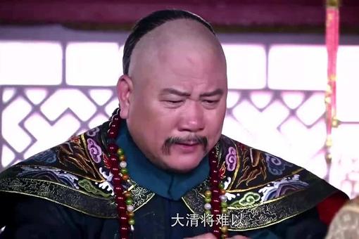 """崇祯皇帝为何要为""""洪承畴""""设坛祭奠?"""