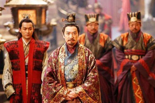 李世民姑姑是谁?一生历经八位皇帝