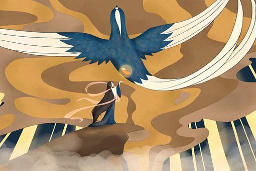 玄鸟商降的故事是怎样的?北方各族神话特点介绍