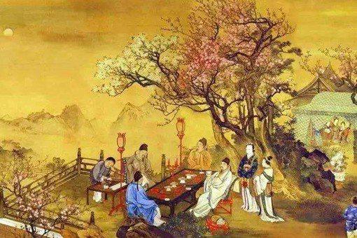 中秋节的由来是怎样的?什么时候开始有中秋节?