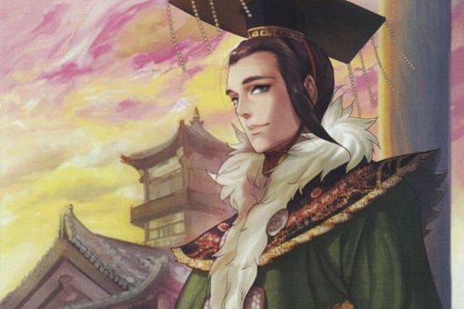 刘禅为什么没有继承刘备的