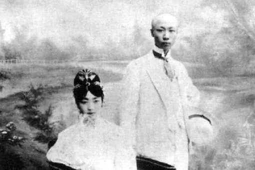 溥仪结婚的时候那些军阀头子们都送了多少钱的礼金?徐世昌