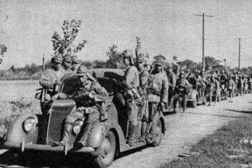 二战日本516部队是一支怎样的队伍?一支比731更可恨的队伍