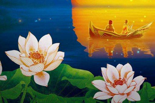 中秋节有哪些传说故事?关于中秋的传说典故介绍