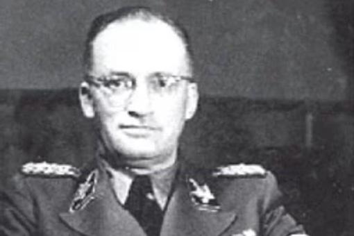 纳粹德国驻白俄罗斯最高指挥官戈特伯格是怎么死的?