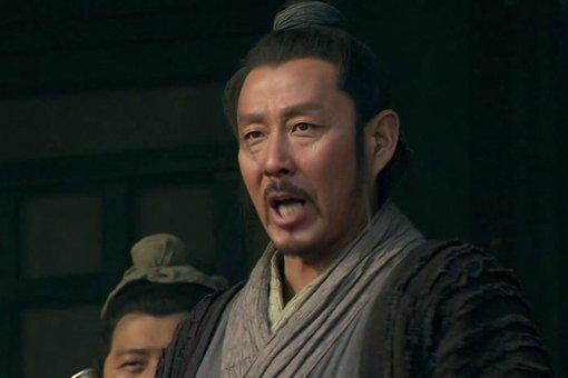 给刘邦生下大儿子刘肥的曹