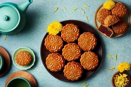 中秋节除了月饼还有哪些传统美食?盘点中秋的各项习俗