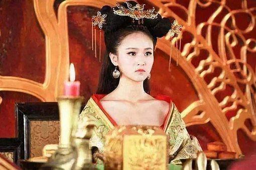 为什么说羊献容是两国皇后?羊献容是谁的皇后?