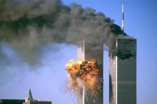 911事件十八周年,分享一组美国911事件灾难现场拍摄的照片