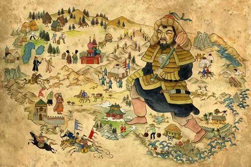 元朝灭亡之后为什么很多文人念念不忘?明朝人为什么那么想念元朝?
