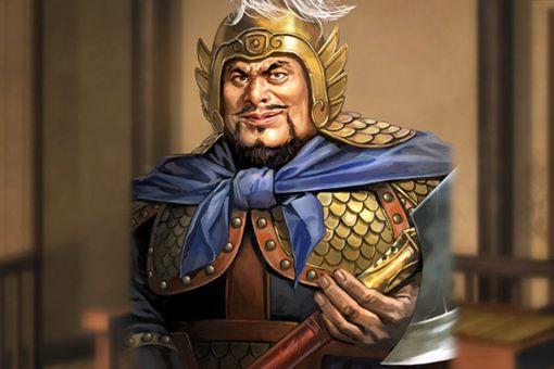 为什么说潘凤是三国第一猛将?潘凤有多厉害?