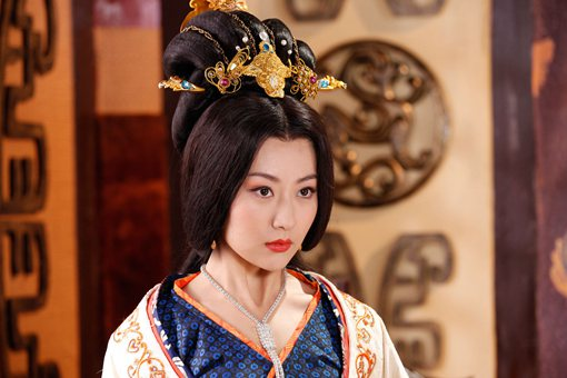 萧皇后一生嫁了几次?堪称史上嫁的最多的皇后