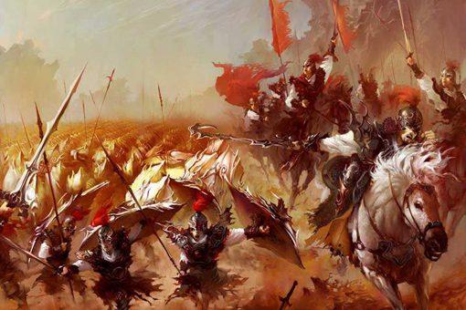 淝水之战真的是东晋7万对抗前秦87万?真实情况绝非如此
