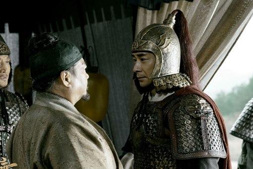 戚继光的儿子犯了什么罪,为什么会被他斩首?