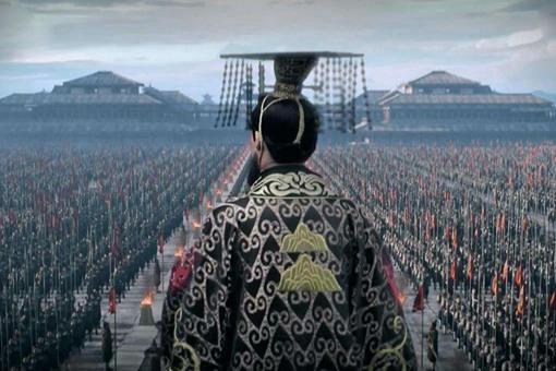 关于秦始皇有哪些匪夷所思的传说?追求长生竟是因为这三个