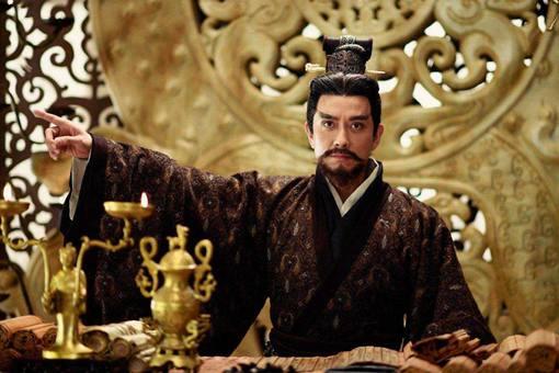 袁术和袁绍为何不联手?他们俩不是兄弟吗为何不合力对抗曹操?