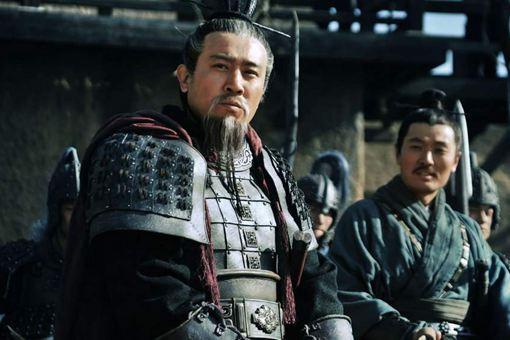 夷陵之战刘备不是输给了陆