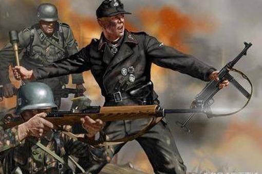 如果英美没有参加第二次世界大战,苏联会是德国的对手么?