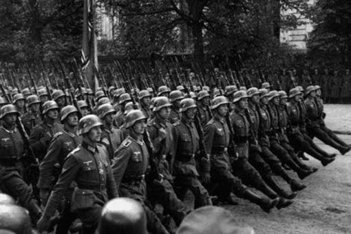 二战德国的中央集团军能够吊打日本甲级师团么?