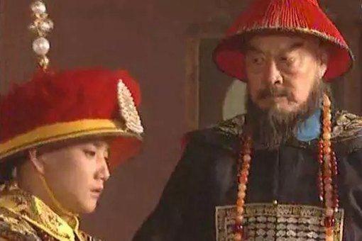康熙设计擒鳌拜,为什么最后却对他宽大处理?