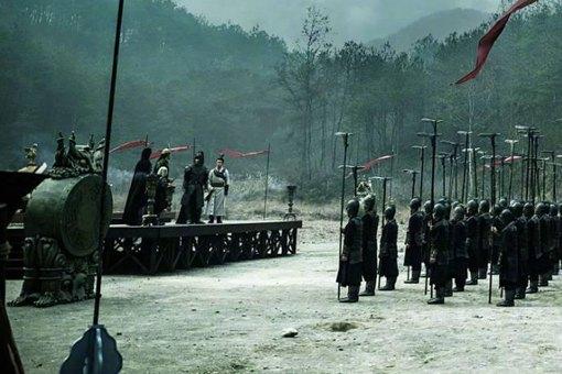 为什么反秦义军的共主是楚怀王,而不是周天子?