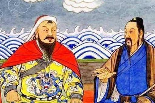 元朝末年元蒙危在旦夕,为何蒙古的四大可汗国都不来帮助蒙