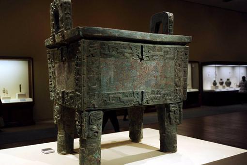 后母戊鼎的主人是谁?她才是武丁的第一任王后