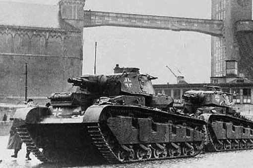 二战期间德国为何要入侵挪威?双方都不想打为何还要打?