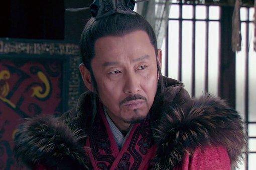 刘邦的情妇曹氏是什么结局